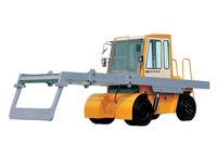 扒渣车6-7吨